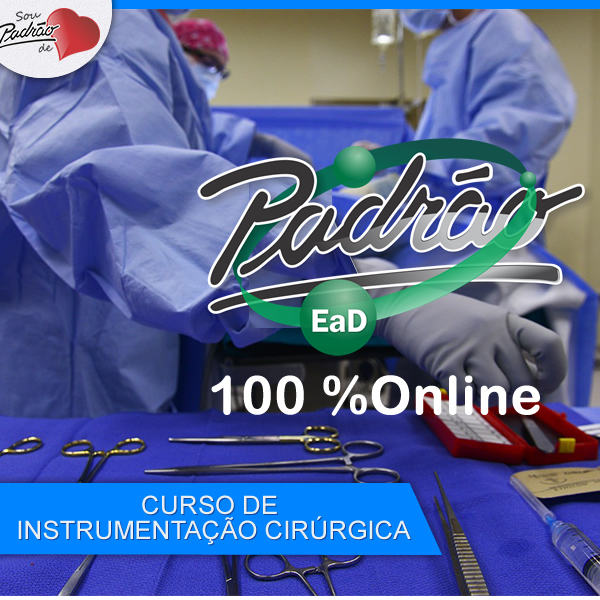 Cursos de instrumentacao cirurgica sp
