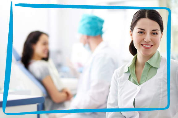 Técnico em Enfermagem