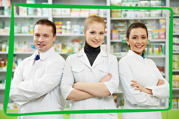 Técnico em Farmácia – (EAD)